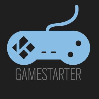 Как установить gamestarter на libreelec