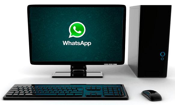 Запускаем whatsapp на компьютере