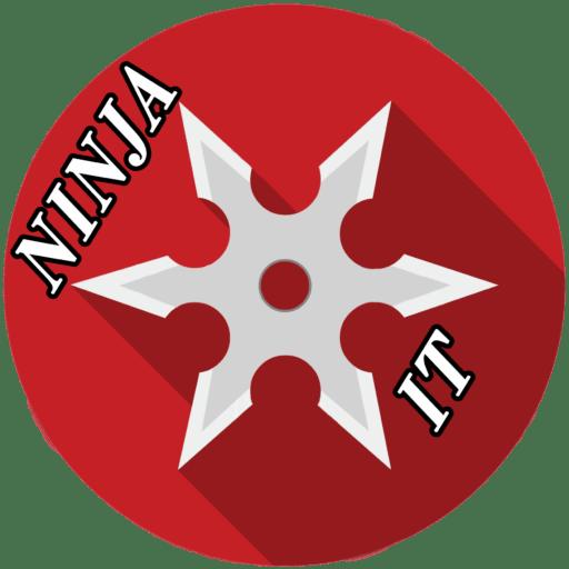 NINJA-IT Logo