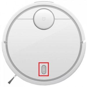 Зажимаем две кнопки для сброса wifi